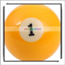 A New 1 Billiard Ball Colors