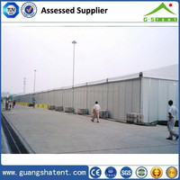 F heavy duty customized warehouse tent in philippines