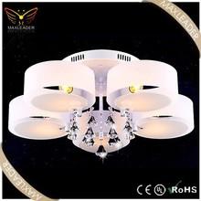 Hot sale modern crystal metal VDE Chandelier