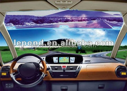 Auto windscreen window /automobile glass/Laminated car window