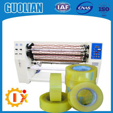 GL--210 Auto Slitting Machinery Slitting and Rewinding Machine With Fit Price