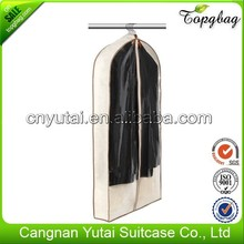 Super quality hot selling hanging garment bag travel