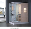 Hot selling! SUNZOOM sauna steam room with shower room, steam rooms and saunas, steam shower sauna combo