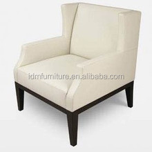 China solid wood dining chair IDM-C016