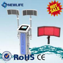 Newlife SK-2 Eletronic Liquid Injector Eye Care Pen 7 color light PDT LED Beauty Light