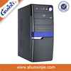 high glossy tower case&shining front panel tower case&atx full tower case