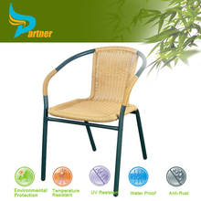 TLH-037A High Quality Modern Style Metal Frame Chair Wholesale Office Chair Metal Wire Chair