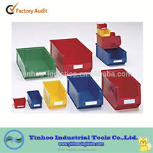 mixed sized plastic heavy duty storage bins for things organized alibaba China