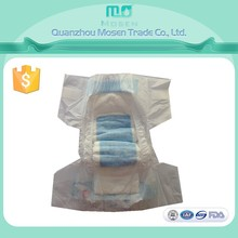 Dry And Soft Disposible Baby Diaper/Nappy