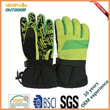 Ski gloves winter sport keep warm gloves