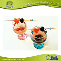 promotional bead pick for burger with best price