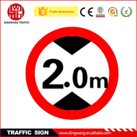 DINGWANG High quality can customized Signals of Traffic
