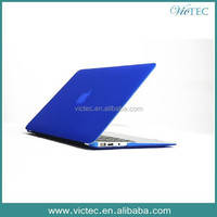 Matte Rubberized Hard Case for Macbook Air 13""
