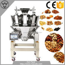 High Precision High Quality Combination Weigher