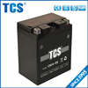 2016 XIAMEN TCS 12v14ah recover sealed battery 12v rechargeable valve regulated lead acid battery 12N14 mf battery