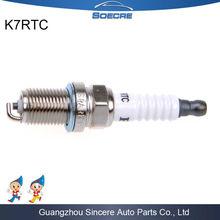 Hot Sale Engine Spark Plug Supply