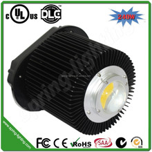 250W Best selling UL DLC LED High bay light with cct 3000K 4000K 5000K 6000K