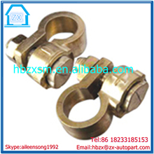 2015 China's Factory High Quality Brass Battery Terminals