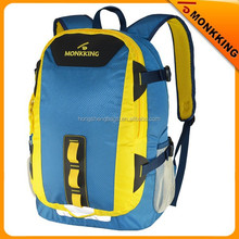 waterproof travel sports hiking bags and backpacks in high quality