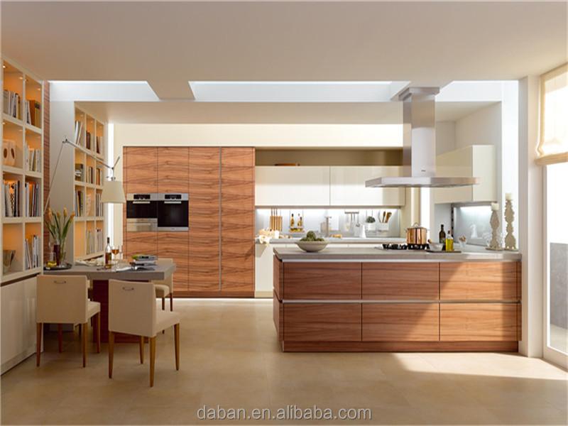 Foshan estilo moderno gabinetes de cocina for Estilos de gabinetes de cocina modernos