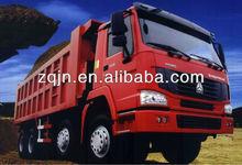 2012 new 8x4 Dump Truck on sale