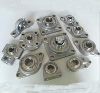 Various series full stainless steel pillow block bearing