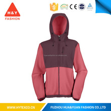 Fashion girls designer winter jacket snap button for jacket ---7 years alibaba experience