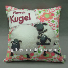 Decorative Sofa Photo Print Cushions