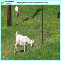 wire mesh farm fencing/Grassland Fence/Farm Guard Field Fence