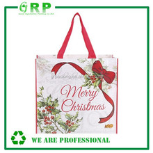 Beautiful Design With christmas gift bag