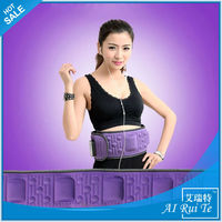 fat reducing tummy weight loss slimming belt