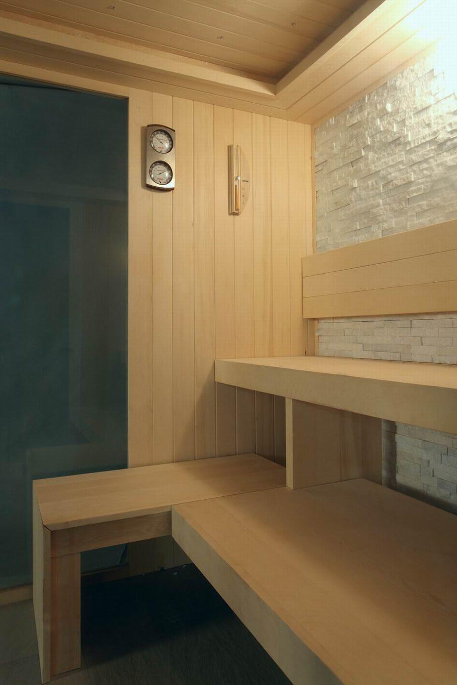 Hogar de vapor sauna con ducha cabina fs 1404 para moderna - Cabina ducha sauna ...