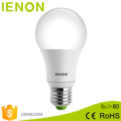 China golden supplier CE RoHS warm white e27 led bulb light 3w 5w 7w COB wide beam angle energy saving light bulb