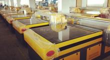 Glass UV flatbed printer for sale industrial inkjet printer Glass printing equipment uv flatbed printer.