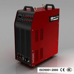 Special inverter welding machine ac dc tig for distributor required