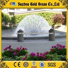 Home Garden Or Outdoor Using Led Ball Fountain