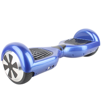 Top quality 6.5inch Double Wheels Mini Smart Self Balacing Electric Scooter, electric drift scooter