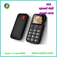 xinlinuo w60 hot new products for 2015 senior products cdma senior phone