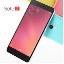 4G TD/FDD LTE 2GB RAM 32 GB ROM Original Xiaomi Redmi Note 2 Prime Smartphone