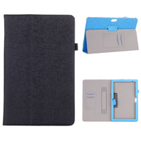 High Quality Fashion Flip PU Stand Case Cover for Dell Venue 11 Pro