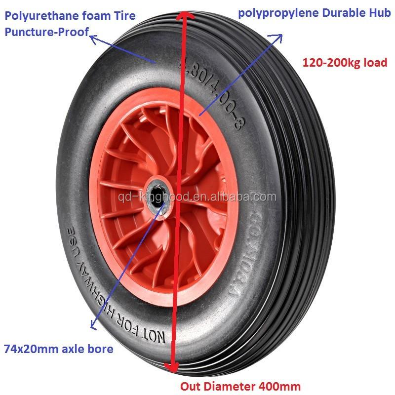 roue-de-brouette-increvable-diam-389-mm