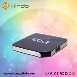 MXII MX2 Amlogic8726 MX AML8726-MX Mini Android 4.2 TV Dongle with bluetooth