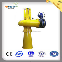 portable cheap hydroelectric tubular water turbine generators of high quality