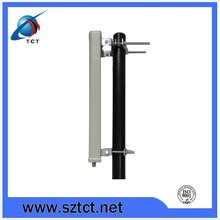 Dual polarized wifi panel antenna with 2.4ghz 15dBi