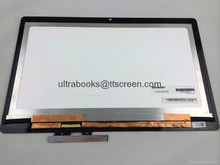 LQ0DAS4382 13.3 LCD With TOUCH Digitizer 13.3 QHGA for SHARP