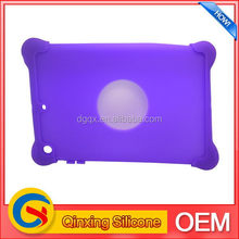 "Alibaba china stylish 7"" silicon tablet case for lenovo a3000"