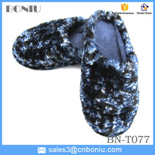 plush spot women indoor slippers warm winter for lovely lady