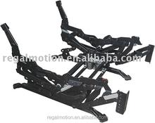 Rock recliner Mechanism