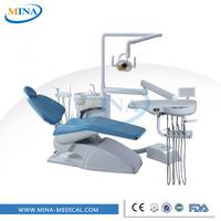 MINA-DC001 Professional luxury dental chair accessories