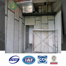 insulation lightweight foam concrete foam panel